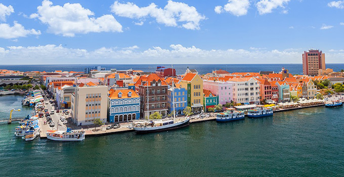 Curacao Voorjaarsvakantie