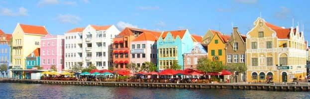 Curacao USA today