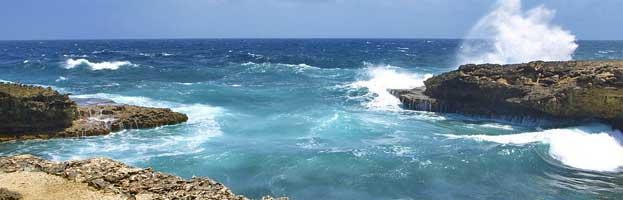 SheteBoka Curacao